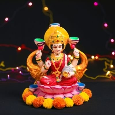 Lakshmi Ji Photo 2021