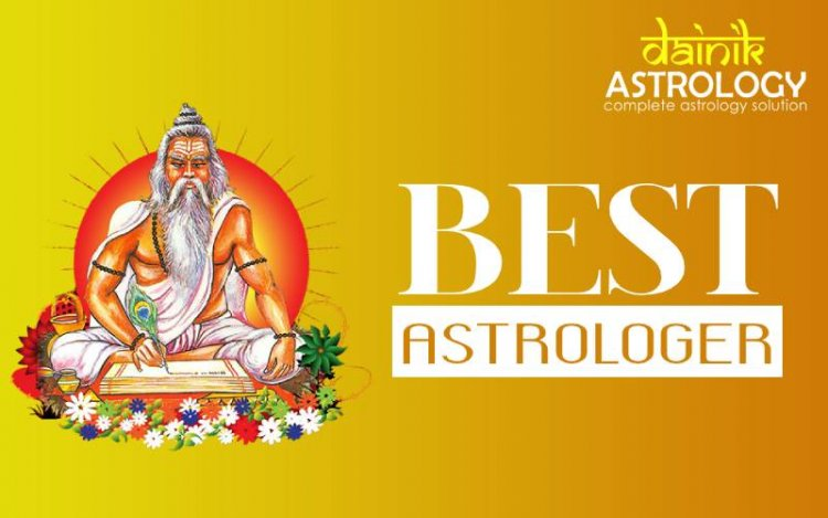 World Famous Best Astrologer in India