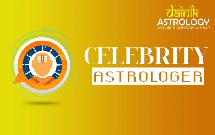 Celebrity Astrologer in India