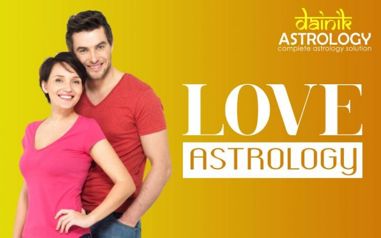 Love Astrology Specialist