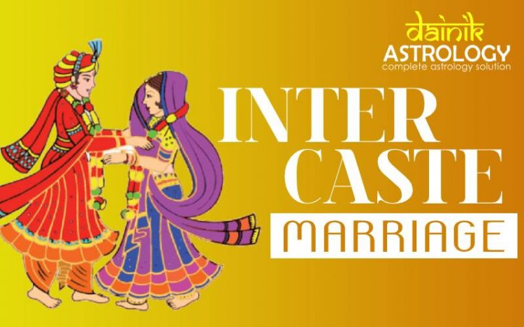 Inter Caste Marriage Solution