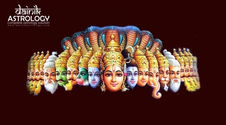 हिन्दू धर्म में 33 करोड़ देवी देवता, यह भक्तों की आस्था है या अंधविश्वास! जानिए सच