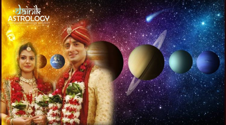 How planetary movement plays a vital role in love relationship?