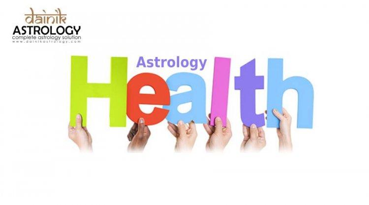 स्वास्थ्य समस्याओं को एस्ट्रोलॉजी की मदद से कैसे हल करें?