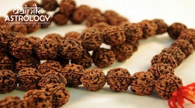 How Rudraksha is helpful to resolve all issues?