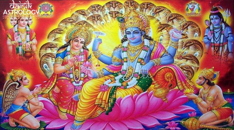 पुरुषोत्तम मास में भगवान विष्णु की पूजा कैसे करे? इस महीने 33 देवताओं की पूजा का महत्व