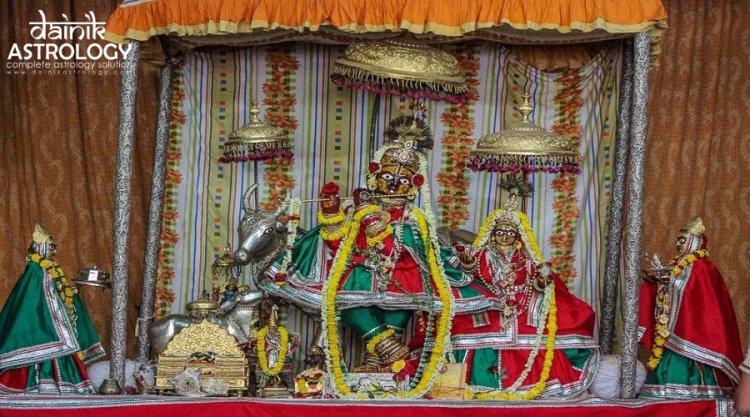 गोविन्द देव जी मंदिर से जुड़ी हुई कुछ महत्वपूर्ण बातें