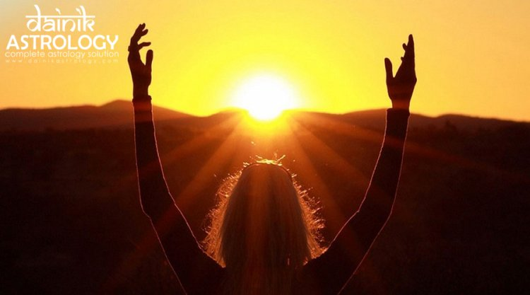 Do you know what are health benefits of Sun Rays?