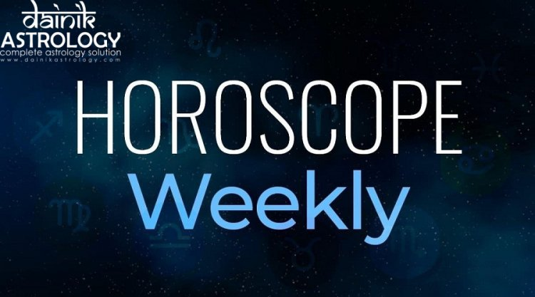Weekly Horoscope: 23 November- 29 November 2020, Know about your week