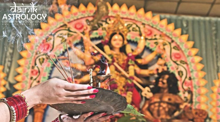 शारदीय नवरात्रि 2020: 17 अक्टूबर से प्रारंभ