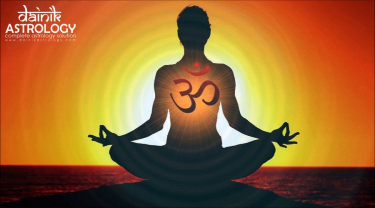 Mantra OM: Its benefits & Importance