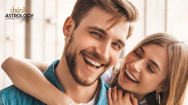 How to Analyze About Love Relationship sign in Kundali