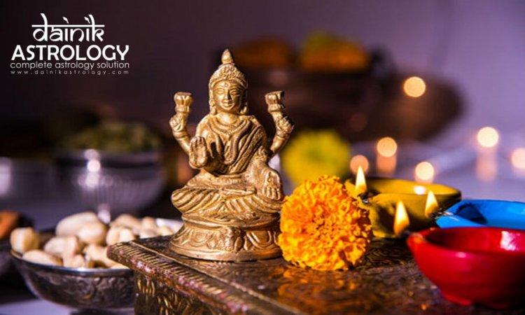 दिवाली पर देवी लक्ष्मी को आकर्षित करने के उपाय