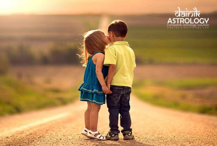 क्या आप जानते है प्यार में आपकी राशि कितनी भाग्यशाली है?