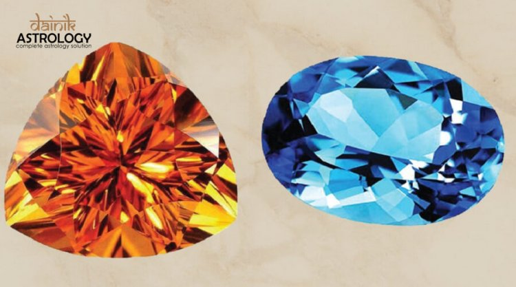 Bright shining gems of People born in November: Know about your birthstone