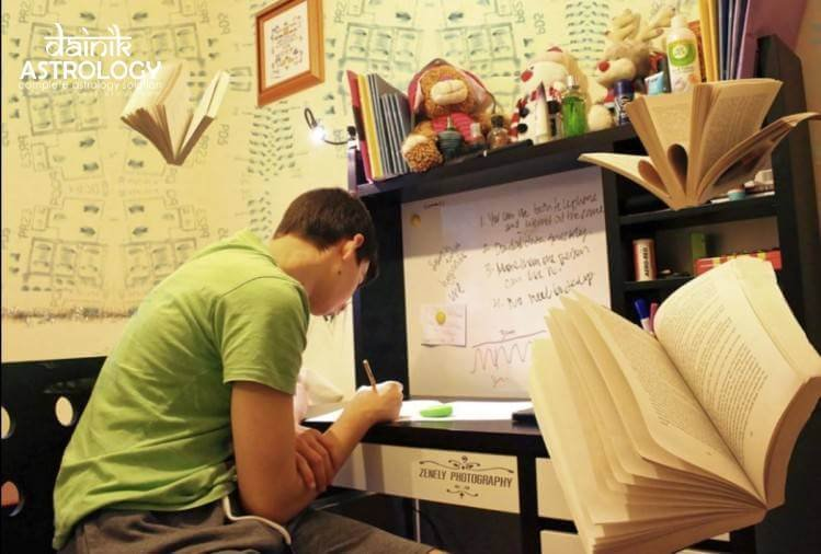 Know the Important Vastu Tips For Study Room