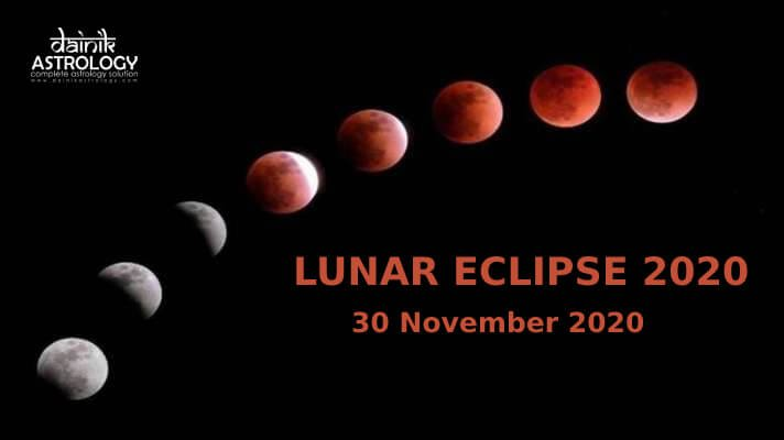 Lunar Eclipse 2020, 30 November: What to do or do not?