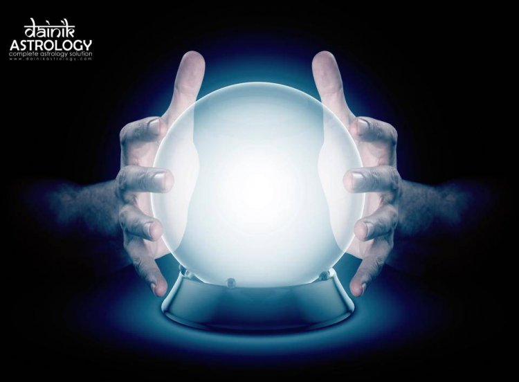 How Crystal Ball helps to change your destiny?