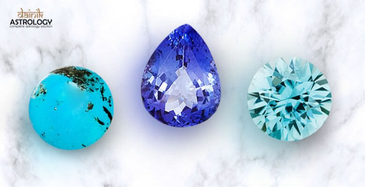 Know the lucky gemstone for people born in December