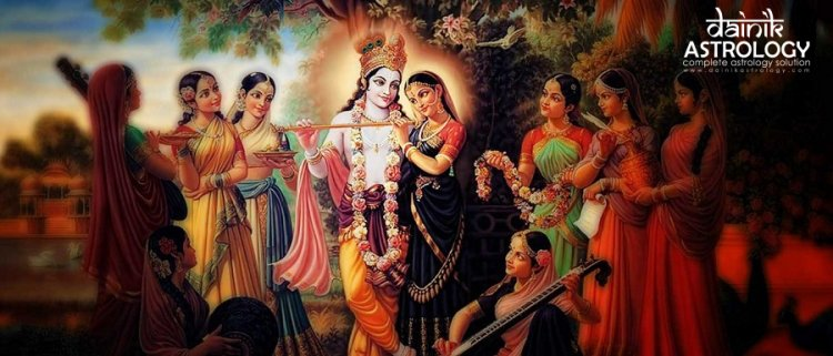 Miraculous Mantras of Shri Krishna for getting wealth
