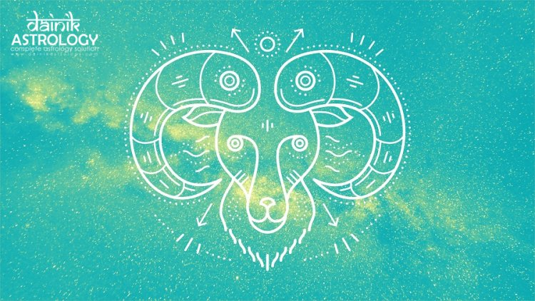 How Will the New Year Be For Aries, Know Romance, Wealth, Career and Health