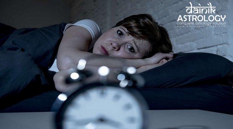 क्या आप भी 6 घंटे से कम नींद लेते है? हो सकता है सेहत को नुकसान