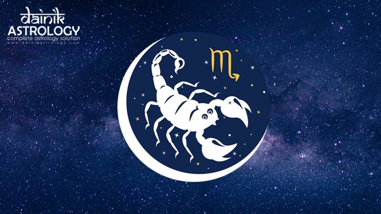 Love Relationship, Career & Health Predictions for Scorpio: 2021
