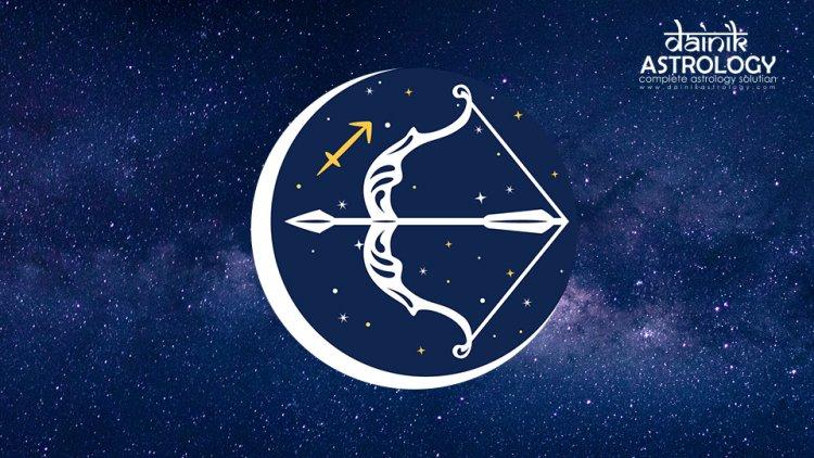 Love Relationship, Career & Health Predictions for Sagittarius: 2021