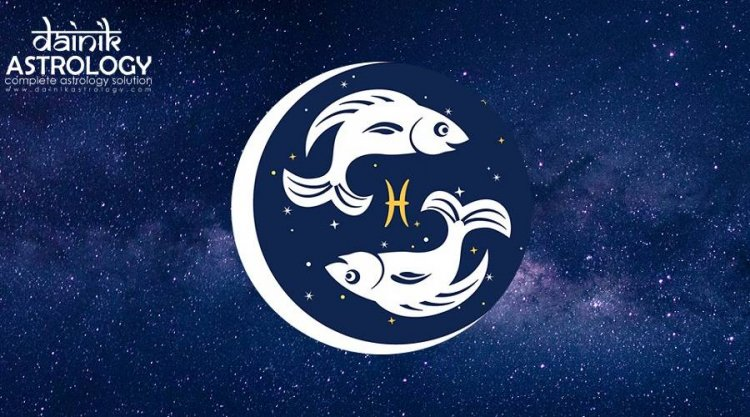 Love Relationship, Career & Health Predictions for Pisces: 2021
