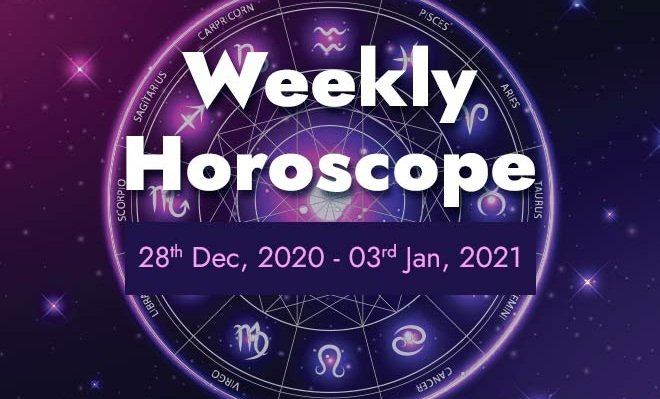 Last week of the year, know about your horoscope: 28 December – 03 January 2021