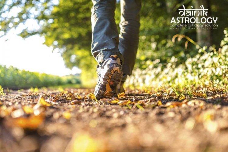 पैदल चलना इतना लाभदायक क्यों होता है? क्या आपने कभी सोचा ऐसा?