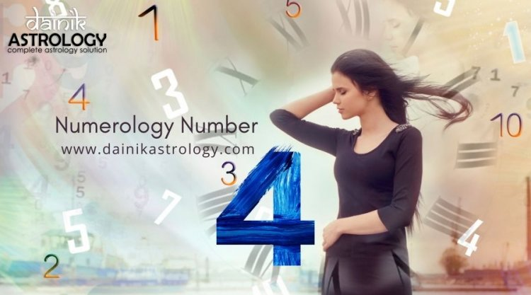 Does this year open the success, love, money paths for Numerology Prediction 4?