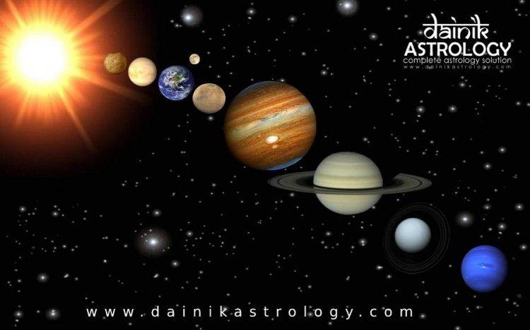 जानिए हमारे जीवन में नौ ग्रहों की क्या भूमिका है? कैसे यह हमारे जीवन को प्रभावित करते है
