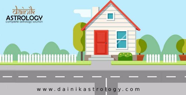 क्या आपका घर टी पॉइंट पर है? यह आपके लिए अच्छा है या बुरा? जानिए