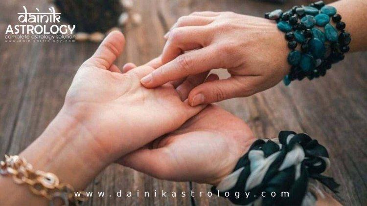कौन सी रेखाएं बताती है लव अफेयर के बारे में? जाने कब है आपके विवाह के योग