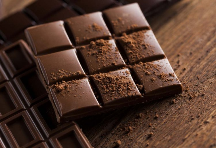 What are the amazing health benefits of Chocolate?