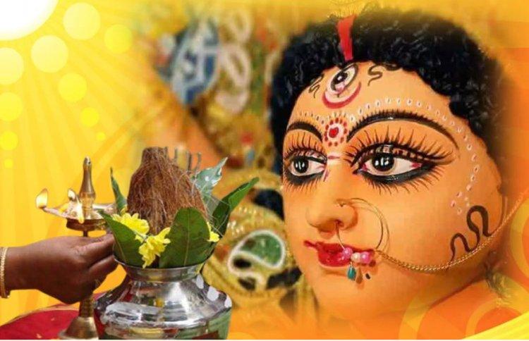 कल से प्रारंभ हो रहे है गुप्त नवरात्र, जानिए घटस्थापना का शुभ मुहूर्त