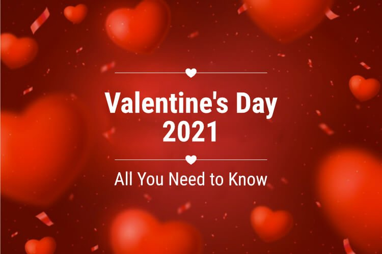 Valentine's Day 2021: Know about your Lover According to Zodiac