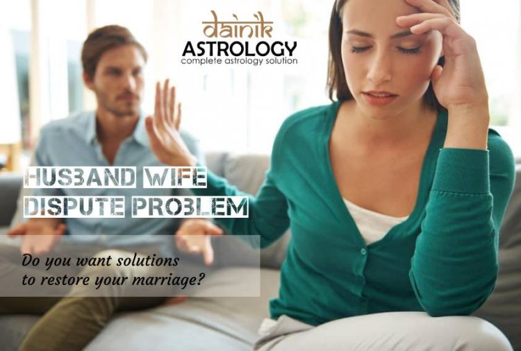 7 Tips that help you to Solve Marriage Problems