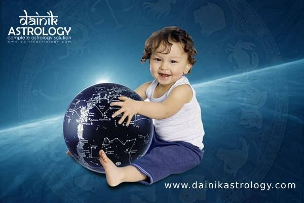 What Childless Problem and the role of the planets?