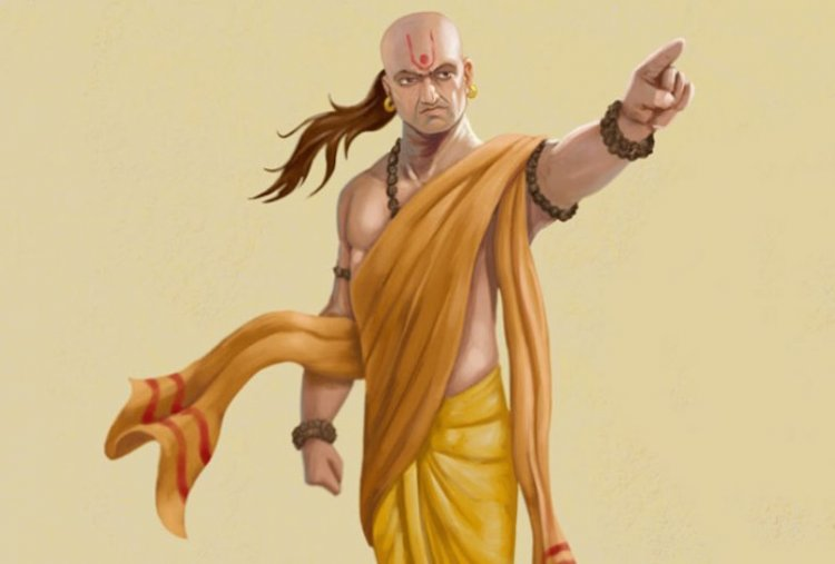 Achieve Success in Business, Remember these things of Acharya Chanakya