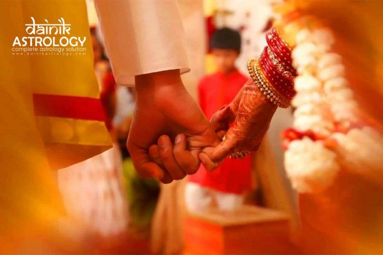 Surefire Astrology Remedies to Convince Parents for Love Marriage with Desired Person
