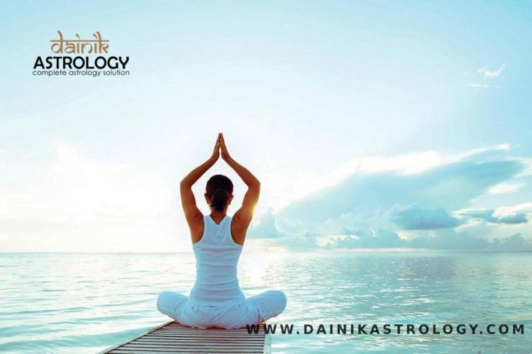 Yoga Asanas to strengthen your immunity during corona Period