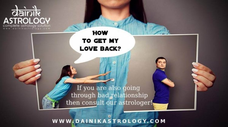 How to Bring Back Your Lost Love Again In Life Using Effective Tips?