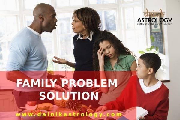 Vastu Tips to Solve the quarrel among Family Members