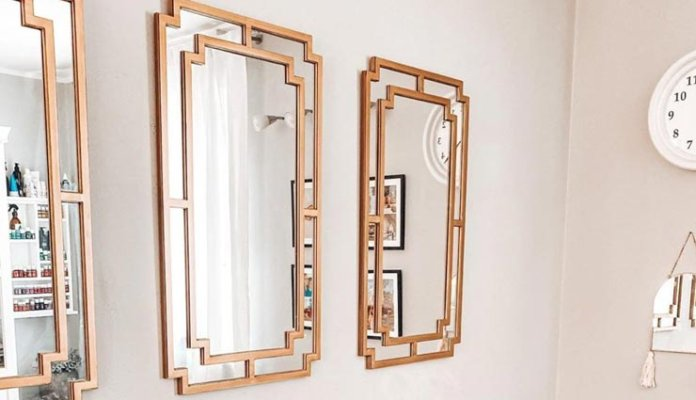 Vastu Tips for Placing Mirror: How it affects your Love Life & Luck?