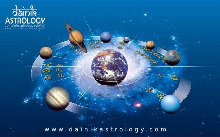 Can astrology or planetary movements affect human life?
