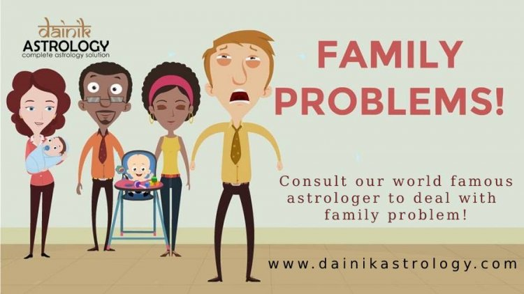 Relations with family are deteriorating, is Vastu defect in your house?