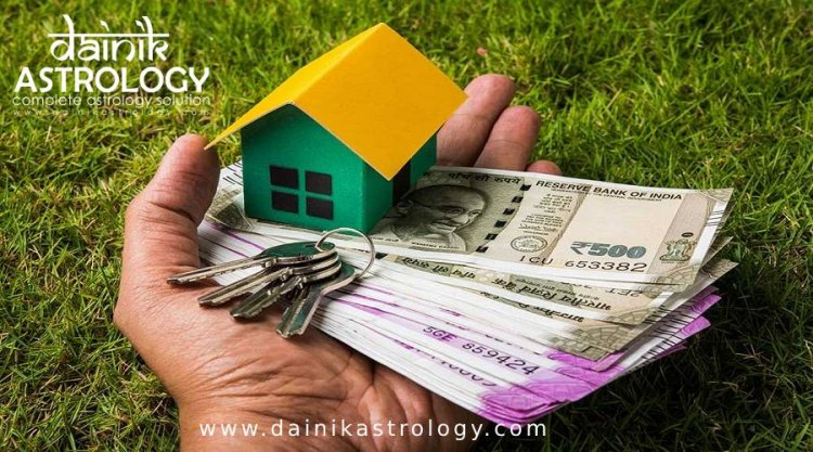 How to increase your income through Vastu measures?