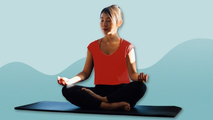 Why you Should Perform Meditation, Knowing These Benefits
